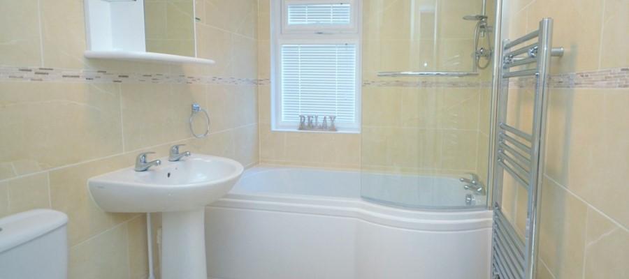 Elm Lodge Bathroom